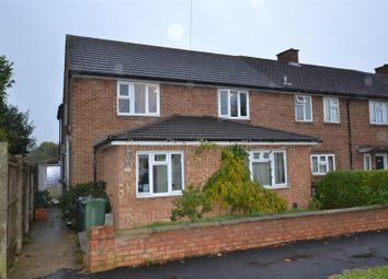 Thumbnail 4 bed semi-detached house for sale in Collyer Road, London Colney, St. Albans