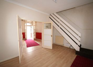 Thumbnail 3 bed terraced house to rent in Pilling Street, Spotland, Rochdale