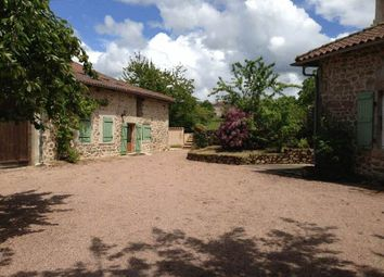 Thumbnail 7 bed property for sale in Near Piegut-Pluviers, Dordogne, Aquitaine
