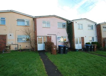 Thumbnail 3 bed terraced house to rent in Fern Dells, Hatfield