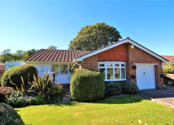 Thumbnail 2 bedroom bungalow for sale in Holmcroft Gardens, Findon Village, Worthing, West Sussex