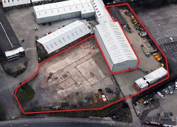 Industrial to let in Prissick School Base, Marton Road, Middlesbrough TS4