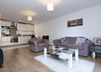Thumbnail 1 bedroom flat for sale in Brampton House, Maple Quay
