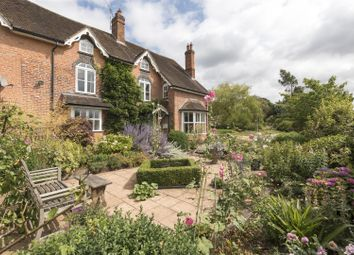 Thumbnail 5 bed country house for sale in Brookhouse Road, Nr Barnt Green, Worcestershire