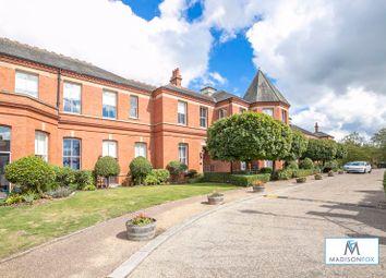 Hampstead Avenue, Woodford Green IG8. 2 bed flat