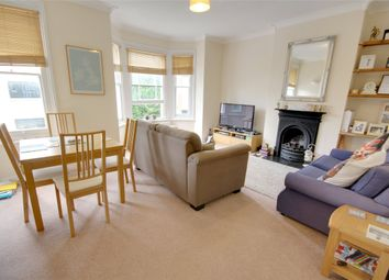Thumbnail 1 bedroom flat to rent in Eastworth Road, Chertsey, Surrey