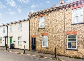 Thumbnail 3 bedroom terraced house for sale in High Street, Puckeridge, Ware