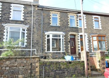 Thumbnail 3 bed terraced house for sale in Wainfelin Road, Wainfelin, Pontypool, Torfaen