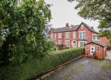 4 bed end terrace house for sale in Leeds Road, Glasshoughton, Castleford WF10
