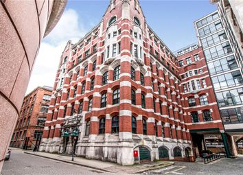 Thumbnail 2 bed flat for sale in Granby Row, Manchester