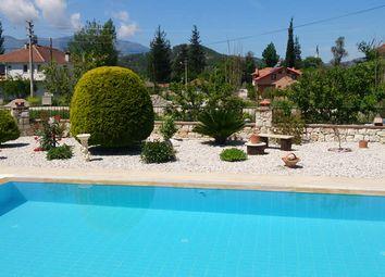 Thumbnail 2 bed bungalow for sale in Seydikemer, Fethiye, Muğla, Aydın, Aegean, Turkey