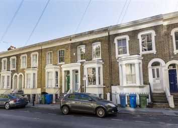 Thumbnail 4 bed property for sale in Wansey Street, London