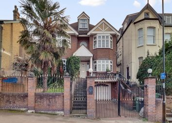 Thumbnail 6 bed detached house for sale in Duncombe Hill, Honor Oak Park, London, Greater London