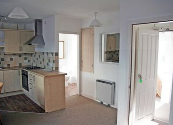 Thumbnail 1 bedroom flat to rent in Market Street, Haverfordwest