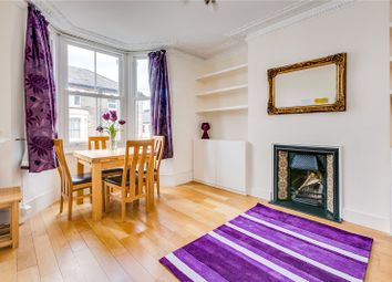 Thumbnail 2 bed flat for sale in Sandmere Road, London
