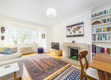 Thumbnail 2 bed flat for sale in Streatham High Road, Streatham Hill, London