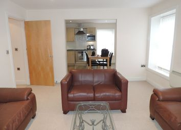 Thumbnail 2 bed flat to rent in 2 Old Railway Apartments, Victoria Road, Milford Haven