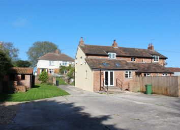 Thumbnail 2 bed semi-detached house to rent in Petherton Road, North Newton, Bridgwater