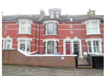 Thumbnail 4 bedroom terraced house for sale in Royal Pier Road, Gravesend