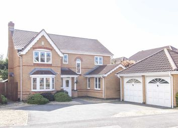 Thumbnail 4 bed property for sale in Hawkins Crescent, Bradley Stoke, Bristol