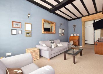 Thumbnail 4 bed terraced house for sale in High Street, Rotherfield, Crowborough, East Sussex
