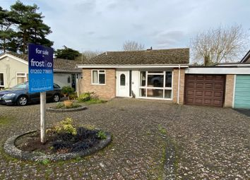2 bed bungalow for sale in Potters Way, Lower Parkstone, Poole, Dorset BH14