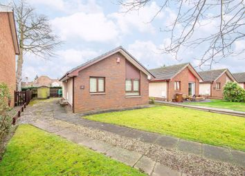 Thumbnail 2 bed bungalow for sale in Wemyss Court, Rosyth, Dunfermline