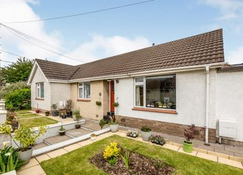 Thumbnail 2 bed detached bungalow for sale in Newsome Avenue, Pill, Bristol