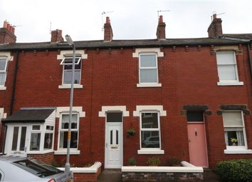 Thumbnail 2 bed terraced house to rent in Harrison Street, Carlisle, Cumbria