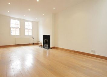 Thumbnail 5 bed flat to rent in Belsize Court Garages, Belsize Park, London