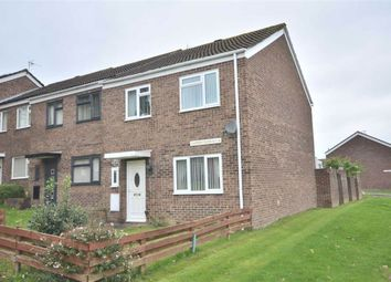 Thumbnail 3 bed end terrace house for sale in Campion Close, Gloucester