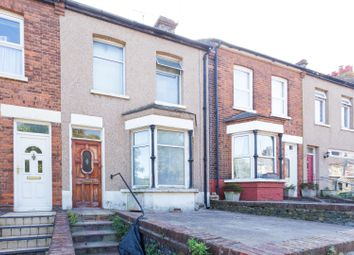 Thumbnail 3 bed terraced house for sale in Tivoli Road, Margate