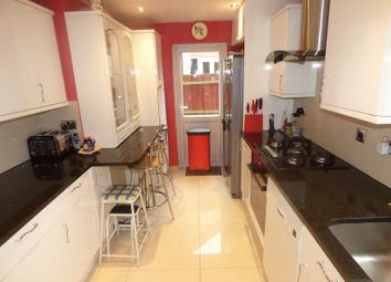 Thumbnail 4 bed detached house for sale in Chelsea Close, Worcester Park, Surrey