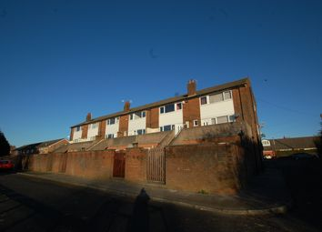 Thumbnail 3 bed flat to rent in Ladyshore Road, Little Lever, Bolton
