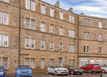 Thumbnail 1 bed flat for sale in 7 Milton Street, Abbeyhill, Edinburgh