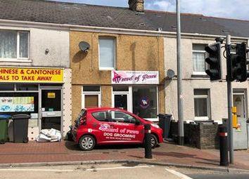 Thumbnail Commercial property for sale in 68 New Road, Neath, West Glamorgan