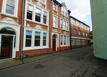 Thumbnail 1 bed flat to rent in George Street, Colchester