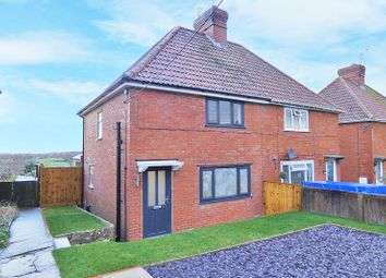 3 bed semi-detached house for sale in Layne Terrace, West Chinnock, Crewkerne, Somerset. TA18