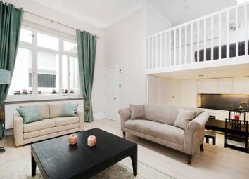 Thumbnail 1 bed flat to rent in Linden Gardens, Notting Hill Gate