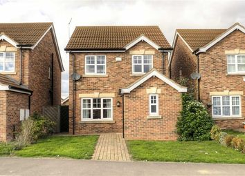 Thumbnail 3 bed property for sale in Glebe Road, Brigg