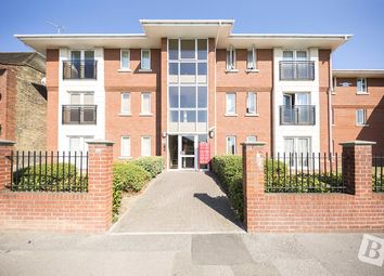 Thumbnail 2 bedroom flat for sale in Ryan Court, 152-162 London Road, Romford
