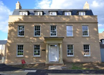 Thumbnail 1 bed flat to rent in 22 Barton Road, Ely, Cambridgeshire