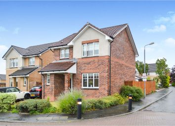 Thumbnail Detached house for sale in Drummore Avenue, Coatbridge