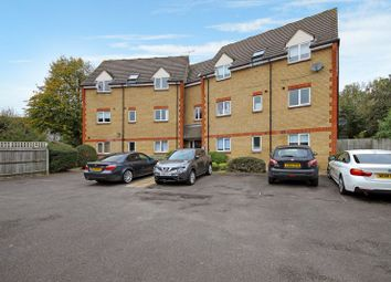 Thumbnail 2 bed flat for sale in Headingley Close, Pitsea, Basildon