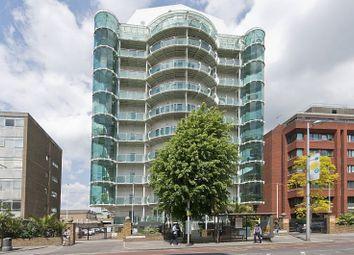 Thumbnail Flat for sale in Cavalier House, Uxbridge Road, Ealing, London