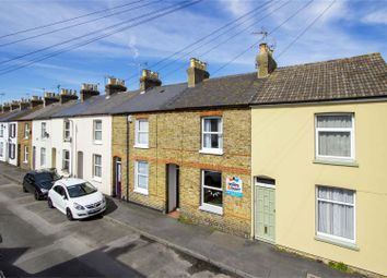 Thumbnail 2 bed terraced house for sale in Magdala Road, Broadstairs