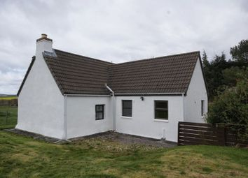Thumbnail 2 bed cottage to rent in Drumsmittal, North Kessock, Inverness
