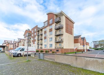 Thumbnail 2 bed flat for sale in 2 Inkerman Court, Ayr