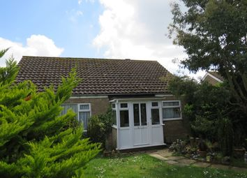 Thumbnail 3 bed detached bungalow for sale in Cressingham Road, Ashill, Thetford