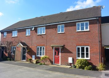Thumbnail 3 bed end terrace house for sale in The Sawmills, Durley, Southampton